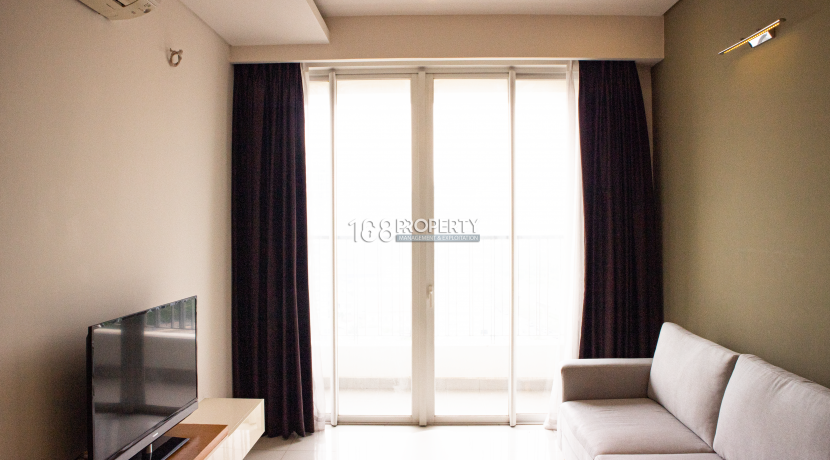 Thao Dien Pearl apartment for rent in thao dien