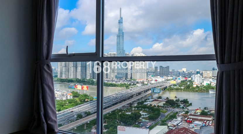 Thao Dien Pearl For Rent Apartment