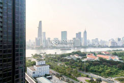 empire city apartment for rent in thao dien