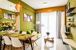 Masteri An Phu apartment for rent in thao dien